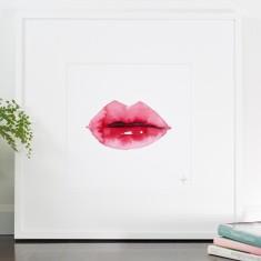 Kiss Print