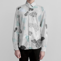 Graphic print shirt