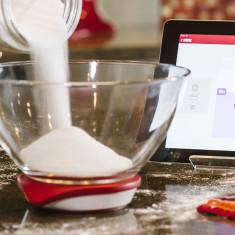Drop kitchen bluetooth scale & recipe app