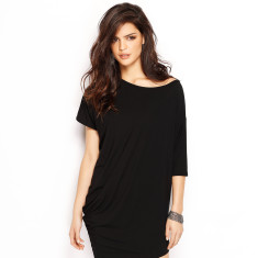 Charlie Tunic - Black