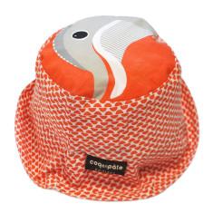 Dolphin kids' sun hat
