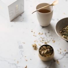 Rest | Organic Herbal Tea