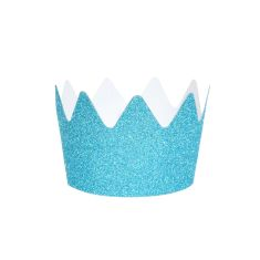 Party crowns (pack of 8)