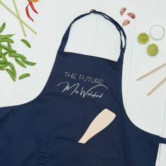 The Future Mrs Apron