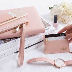 Personalised Accessories Set (Pink)