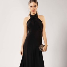 Ultimate black dress