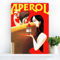 Aperol spritz | Canvas Art