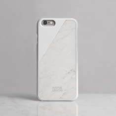 Marble phone case for iPhone 6