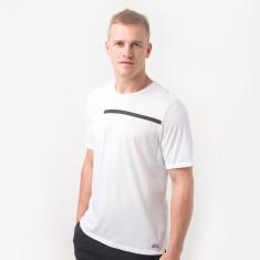 Lineup Tee - White