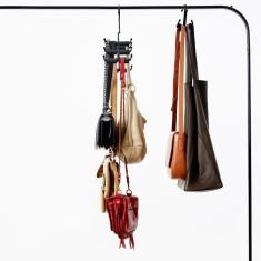 handbag hangers: Paris Collection (set of 2)