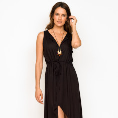 Savanna Plain Dress