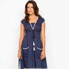 Amber Dress Plain