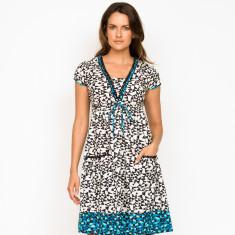 Amber Shatter Dress