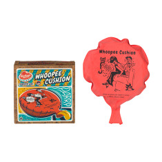 Ridleys utopia whoopee cushion