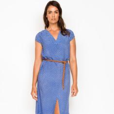 Marta Shell Dress