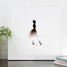 Anastasia print