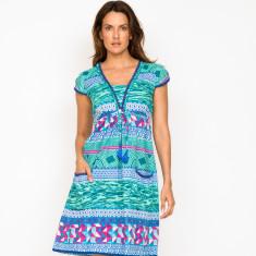Amber Dress Barbados