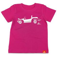Girls' Beach Buggy T-Shirt