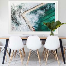 Bondi Times | Frame Art