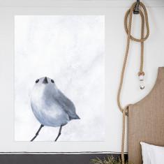 Sam Sparrow Print