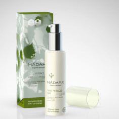 Madara time miracle advanced anti-aging day cream (all skin types)