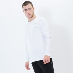 Lost in Paradise Long Sleeve Tee