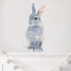 Bunny Wall Sticker