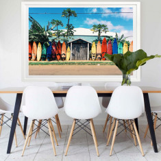 Maui Dreaming | Framed Art