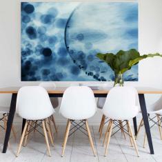 Midnight Swim | Canvas Art
