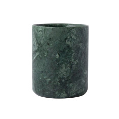 Green Marble Vessel