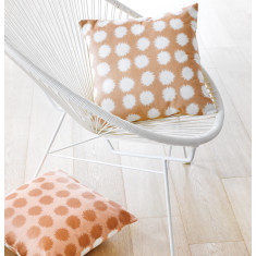 Cushion (horton copper)