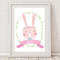 Lola bunny name print