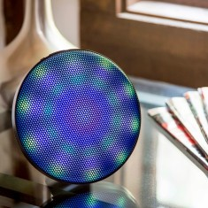 ION Audio Helios Speaker & Light