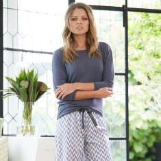 Scarlet pyjama set