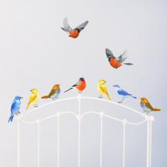 Birds Wall Stickers