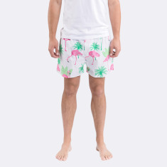 Flamingo men's boxers