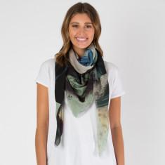 Linquare Wool Scarf