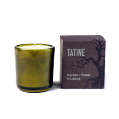Tabac Candle By Tatine