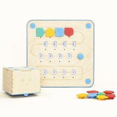 Primo Toys Cubetto Play Set - Robot Coding Kit