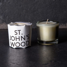 St. John's Wood Candle By Tatine