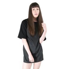 Shadow Tee Dress