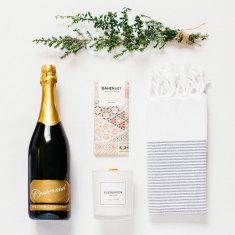 Abode gift box
