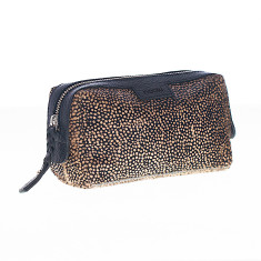 nooki design Stephanie delilah printed makeup bag
