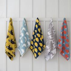 Kids' Beach Towel or Bath Sheet