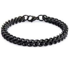 Armour steel men's bracelet