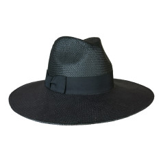 Delano Fedora In Black