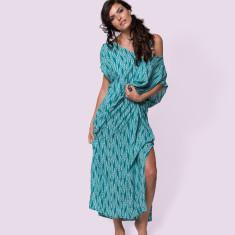 Jamila Maxi Dress