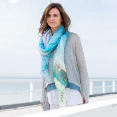 Vos oversized scarf