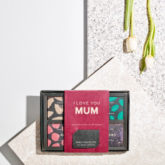 I Love You Mum Pana Chocolate Gift Pack