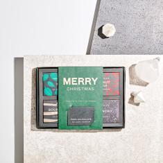 Merry Christmas Pana Chocolate Gift Pack